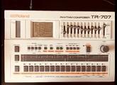 Roland TR-707 (35888)