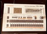 Roland TR-707 (22039)