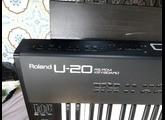 Roland U-20
