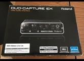 Roland UA-22 Duo-Capture EX