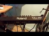 Roland VG-99