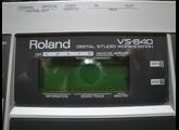 Roland VS-840