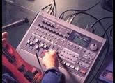 Roland VS-880 V-Xpanded