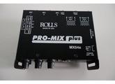 Rolls ProMix Plus MX54s