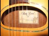 Rudy Larna WM600A