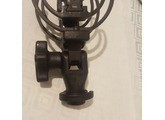 Rycote InVision 7 HG MKIII with Table Stand