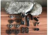 Rycote Modular Windshield WS 4 Kit