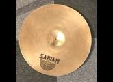 """Sabian AA Dry Ride 21"""""""
