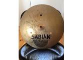 """Sabian AA Flat Hats 14"""""""