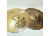 """Sabian AA Fusion Hats 14"""""""