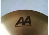 Sabian AA Medium Crash 18''