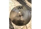 Sabian AA Medium Ride 20''