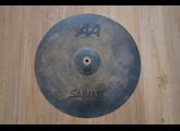 "Sabian AA Raw Ride 20"""