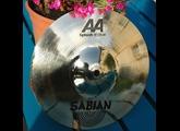 Sabian AA Splash 10''