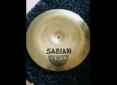 "Sabian AAX Chinese 16"""