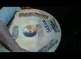 "Sabian AAX Dry Ride 21"" (27562)"