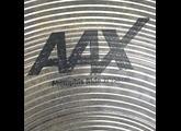 "Sabian AAX Memphis Ride 21"""