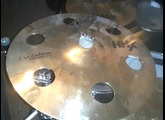 Sabian AAX O-Zone Crash 16''