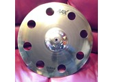 Sabian AAX O-Zone Crash 18''