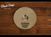 Sabian AAX Splash 10""