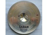 Sabian AAX Stage Ride 20''