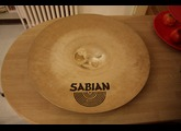 Sabian AAX Stage Ride 21''