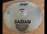 Sabian AAX Studio Crash 16''
