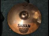 """Sabian AAX V-Crash 18"""""""