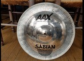 "Sabian AAX X-Treme Chinese 17"""