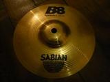 Sabian B8 2-Pack