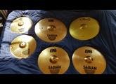 Sabian B8 Performance Set