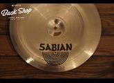 """Sabian B8 Pro Chinese 16"""""""