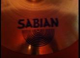 "Sabian B8 Pro Heavy Ride 20"""