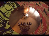 Sabian B8 Pro Thin Crash 16'""