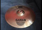 """Sabian B8 Rock Hats 14"""""""