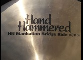 """Sabian HH Manhattan Ride 20"""""""