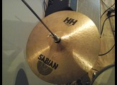 Sabian HH Medium Hats 14""