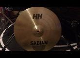 """Sabian HH Medium Thin Crash 16"""""""
