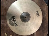 Sabian HH Raw Bell Dry Ride 21""