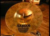 "Sabian HHX Evolution Splash 7"""