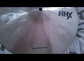"Sabian HHX Legacy Hats 14"""