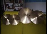 """Sabian HHX Manhattan Jazz Ride 20"""""""