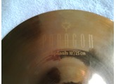 Sabian Paragon Splash 10""