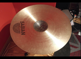 Sabian Phil Collins Signature Raw - Bell Dry Ride