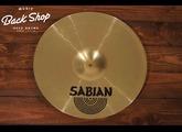 "Sabian sbr Crash 16"""
