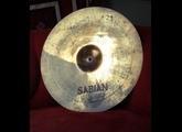 "Sabian Vault Ride 20"""