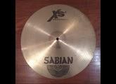 """Sabian Xs20 Medium Thin Crash 16"""" (14429)"""
