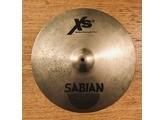 """Sabian Xs20 Medium Thin Crash 16"""" (99661)"""