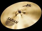 """Sabian Xs20 Rock Crash 18"""""""