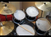 Sabian Xs20 Rock Performance Set